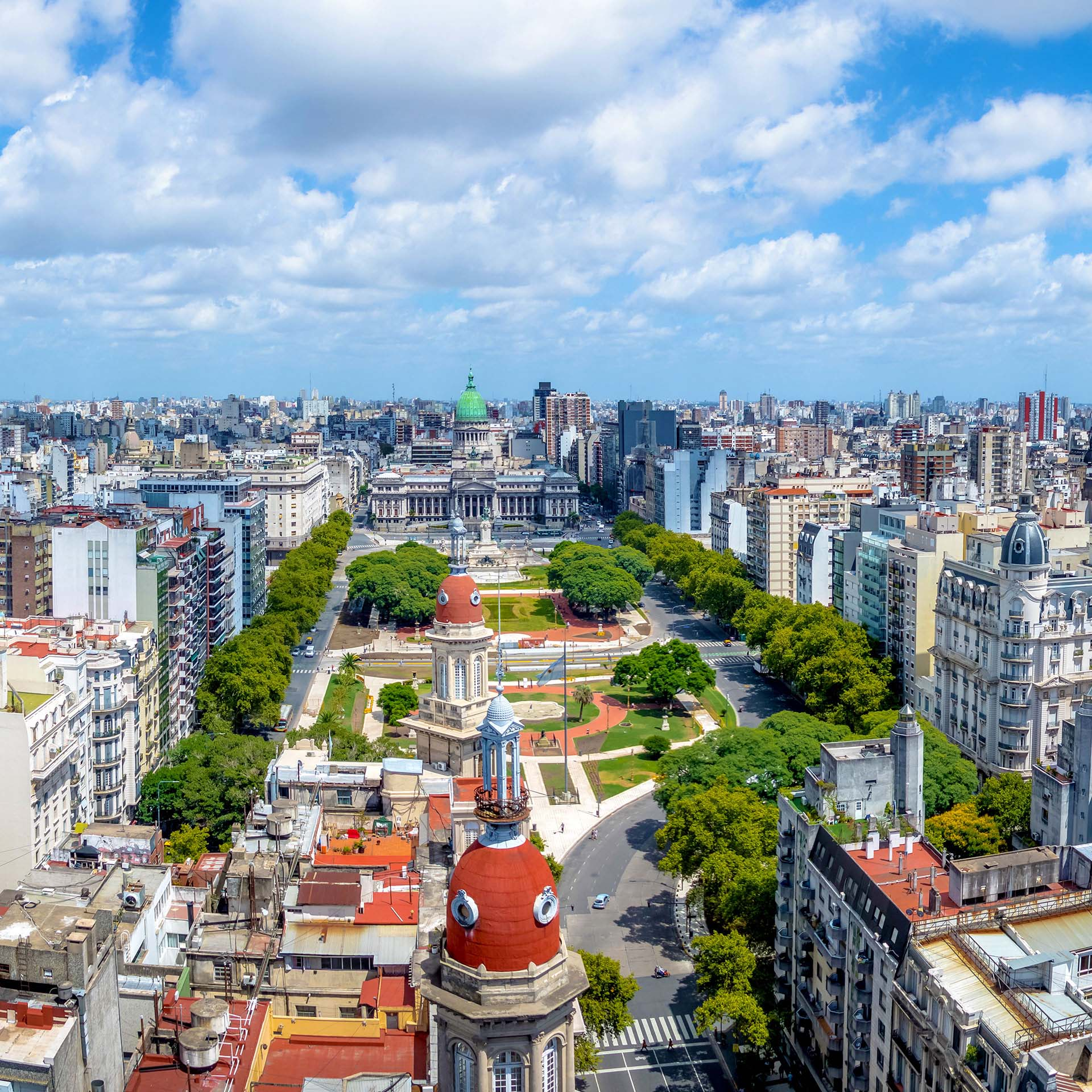 Spring 2021 Argentina Public Health In Urban Environments Sit Study Abroad