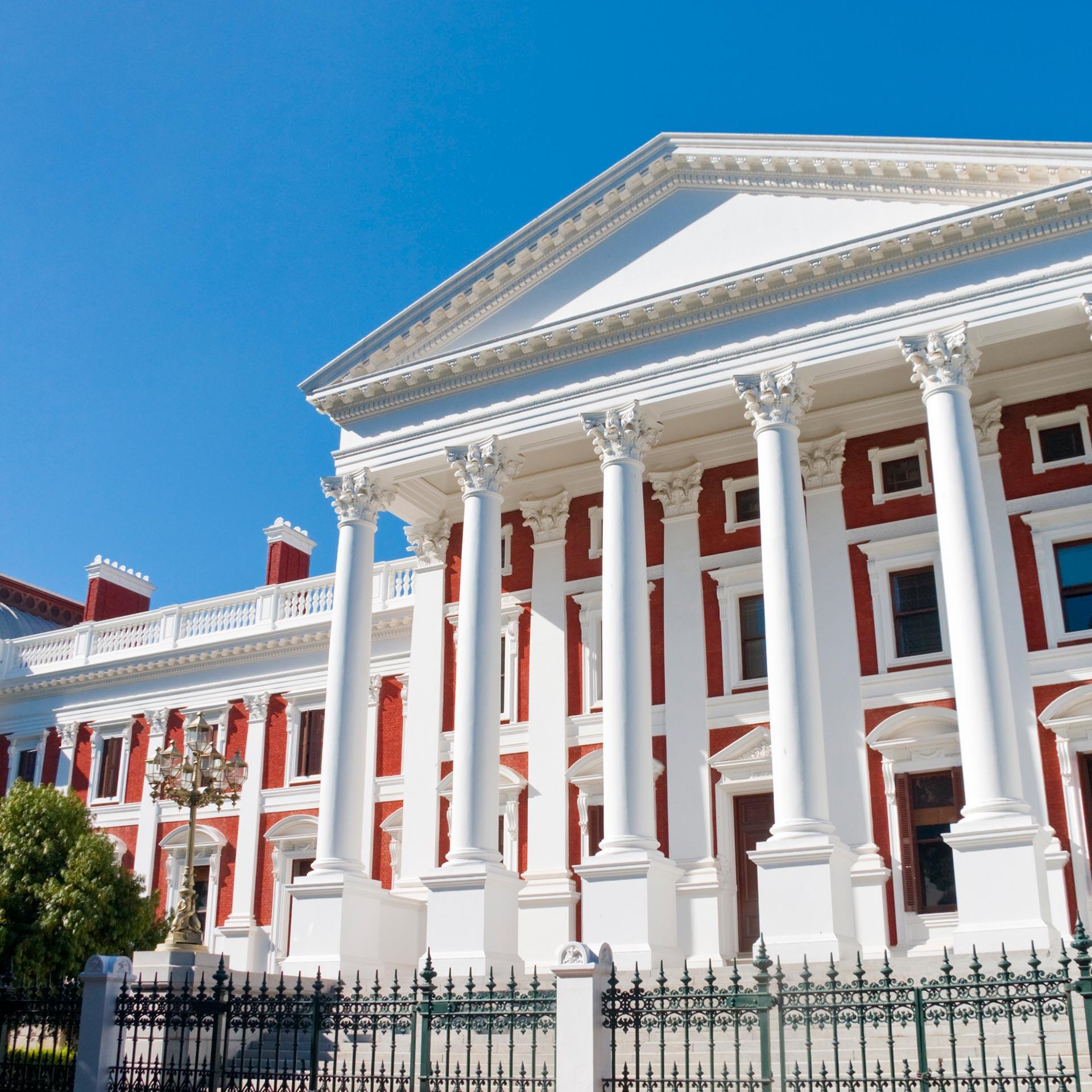 Summer 2021: South Africa: Virtual Internship in Diplomacy ...