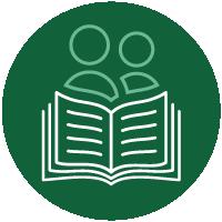 Education & Social Change Icon