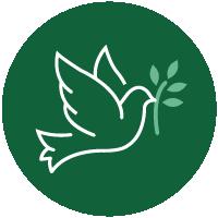 Peace & Justice Icon